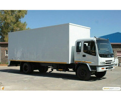 Trucks and Bakkies for hire - Cheap